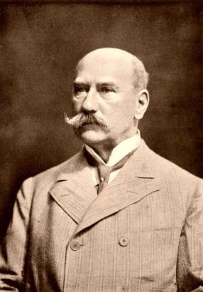 Sir Henry Brackenbury (1837-1914)
