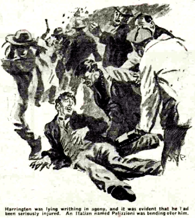 Sunday Illustrated - 4 March 1923